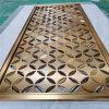 新款不鏽鋼隔斷屏風廠家 屏風隔斷用哪些材料定製