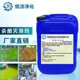杀菌灭藻剂 除藻剂 去藻 水处理 循环水 锅炉 冷却塔   空调去藻灭藻剂 粘泥剥离剂