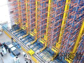自动存储设备 全自动化立体库货架