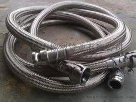 鼎丰管业加工定制不锈钢波纹管