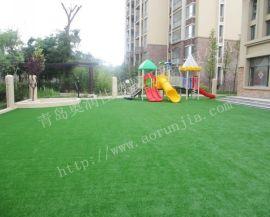 东营幼儿园人造草坪