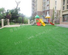 東營幼兒園人造草坪