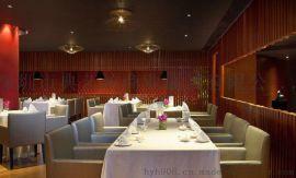 订做餐厅餐饮桌子 椅子 实木桌椅 深圳家具厂订做