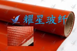 厂家直供硅钛合金布、硅玻钛布、建筑防火布、工程防火阻燃布