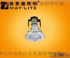 LED球泡专用筒灯系列      ML-P232-3