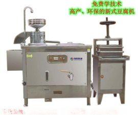 深圳龙岗全自动豆腐机
