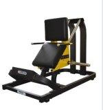 寧津健身器材室內商用坐式提膝訓練器