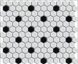陶瓷六角形馬賽克,六角磚