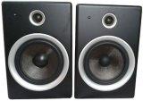 供應soundvi D6-6寸專業有源監聽音箱個人錄音室監聽用