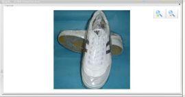 WK-1回力運動鞋黃色生膠底