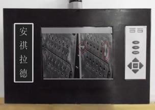 机器视频自动化模具监控器