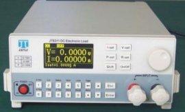 JT6312 300W可编程直流电子负载仪