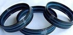 液压用UN型密封圈,UHS型密封圈,**橡胶o型圈