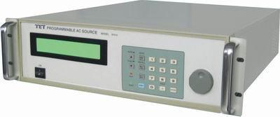 TET可編程交流電源供應器1KW(S7210)