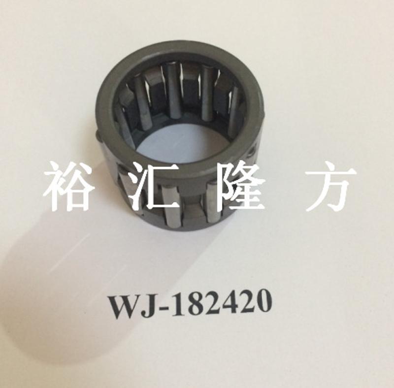WJ-182420 滾針軸承  WJ182420 英制滾針 28.575*38.1*31.75mm