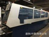 通快中國官方  1臺通快TruLaser 3040二手二氧化碳 射切割機