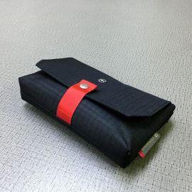 深圳网红化妆包女便携洗漱包多功能旅行收纳袋少女随身收纳包定制