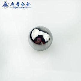 直径30毫米钨   耐腐蚀高硬度硬质合金精磨滚珠