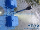 【重磅推出】上海歐保三款河道增氧機