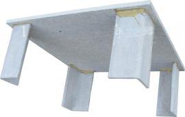 屋顶隔热凳纤维水泥隔热凳