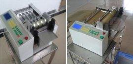 YFX-100B型 热缩套管全自动切管机 PVC电脑切管机