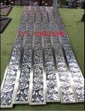 别墅KTV豪华不锈钢大拉手  现代不锈钢拉手生产厂家