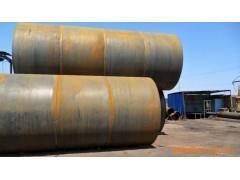厂家直销Q345B大口径卷管 大口径厚壁卷管市场价格