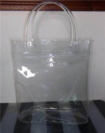 pvc手提包装袋