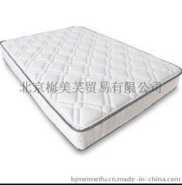 梅美芙MMF-09 3E棕+独立袋装弹簧床垫