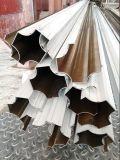酒店裝飾不鏽鋼弧形線條  會所不鏽鋼門套加工