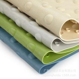 天然橡胶环保浴室防滑垫 大尺寸地垫50X100 广海大