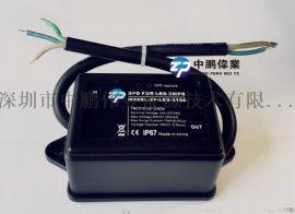 供應浪涌保護器 LED防雷避雷 220V 深圳LDE燈防雷器耐壓10KV