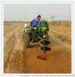 厂家直销栽树打孔器 小型果园种植设备 多功能土地刨坑机
