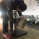 供應創景CHJ拉絲鋁板雕刻加工機器  小禮品雕刻名字打標機