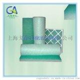 耐温170度高温阻漆棉  玻纤漆雾毡 厂家
