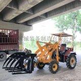 厂家供应轮胎式全液压装载机