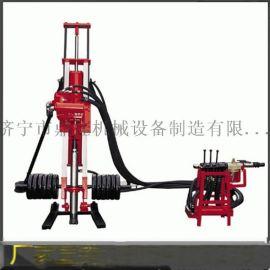 便携式潜孔钻机 电动潜孔钻机 风动潜孔钻机