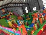 江苏扬州儿童充气城堡夏季特惠啦