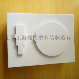 一面植绒泡棉垫  包装盒缓冲EVA垫片