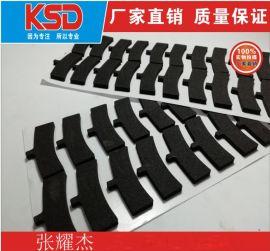 防火泡棉、南京防靜電泡棉、高回彈EVA泡棉材料