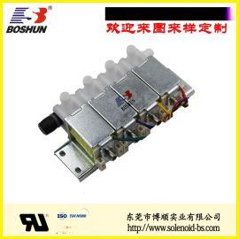 美容机电磁气阀 BS-0736V-07-4
