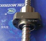 TBI滚珠丝杆高防尘型SFH01205-2.8