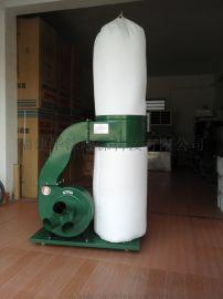 厂家供移动式布袋吸尘器 工业集尘器