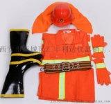 西安02式消防服哪里有卖18992812668