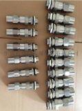 BGJ-G3/4碳鋼防爆管接頭/不鏽鋼防爆接頭
