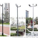广州监控立杆,不锈钢立杆,路灯杆,庭院灯杆生产批发
