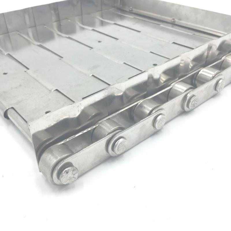 chain plate 鏈板輸送帶
