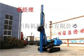 厂家液压锤打桩机 小型压桩机 光伏电站打桩机价格