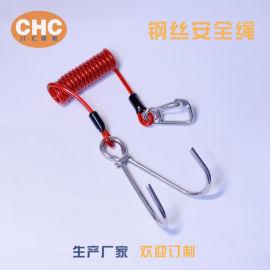 潛水流鉤|潛水運動防水流雙頭鉤