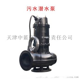 污水泵站选型安装 轴流泵泵站图纸 水泵厂家